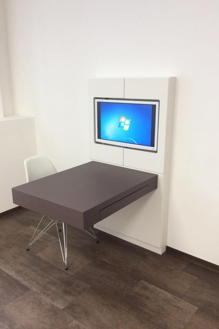 Schreinerei Heinzelmann - Wohn- & Dentalräume